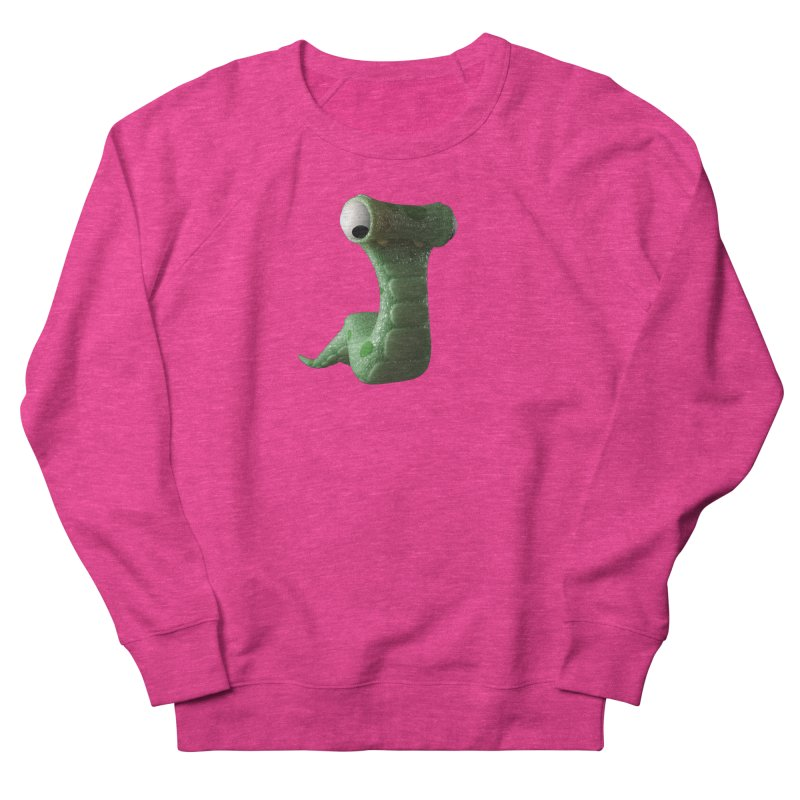 Guido Men's French Terry Sweatshirt by Pig's Ear Gear on Threadless
