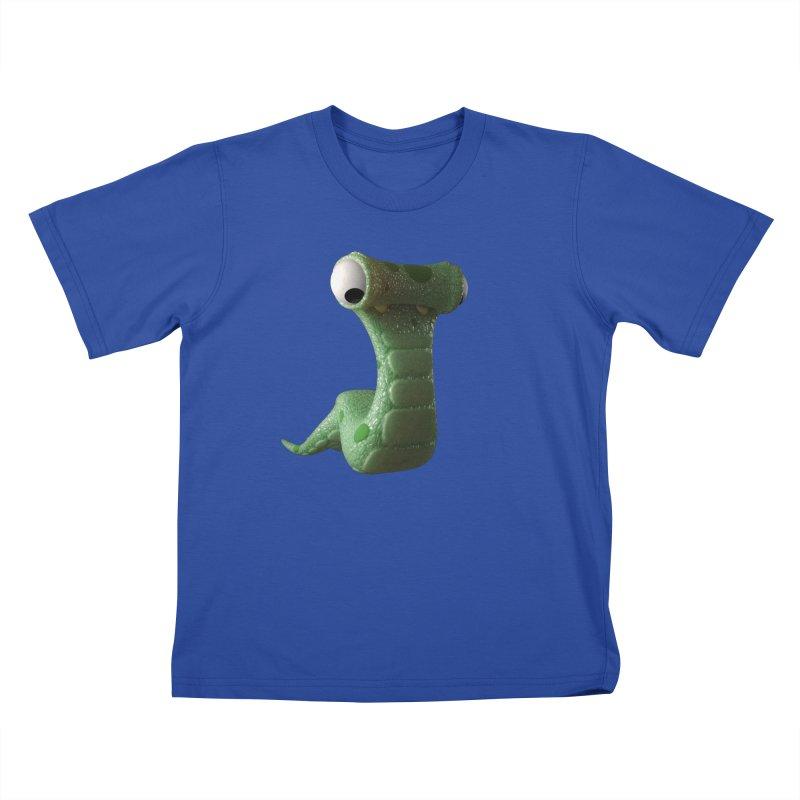 Guido Kids T-Shirt by Pig's Ear Gear on Threadless