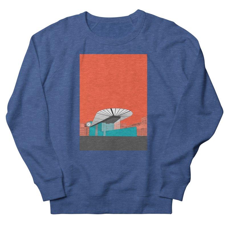 Turquoise Island Men's Sweatshirt by Pig's Ear Gear on Threadless