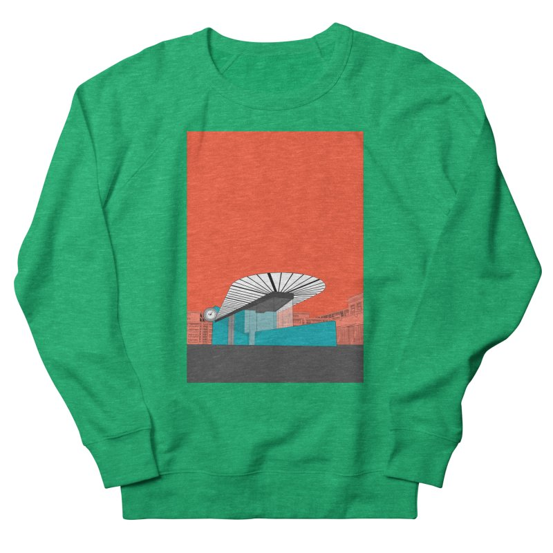 Turquoise Island Men's  by Pig's Ear Gear on Threadless