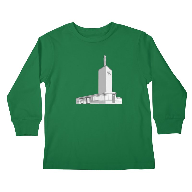 Osterley Station Kids  by Pig's Ear Gear on Threadless