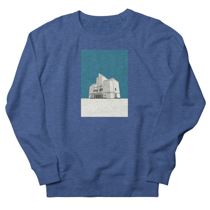 ODEON Balham Men's Sweatshirt by Pig's Ear Gear on Threadless