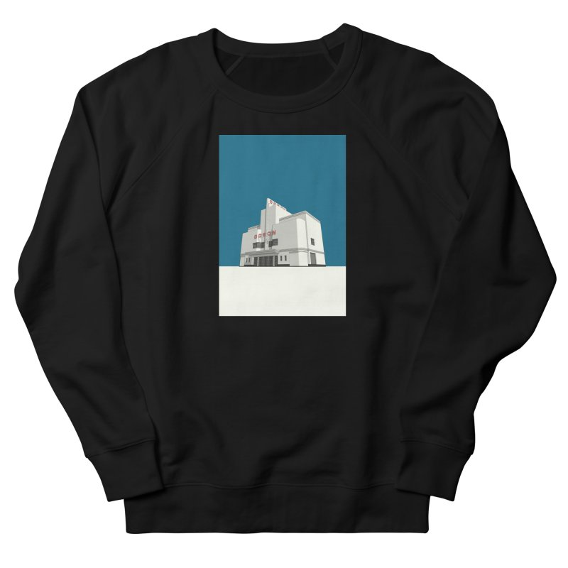 ODEON Balham Men's  by Pig's Ear Gear on Threadless