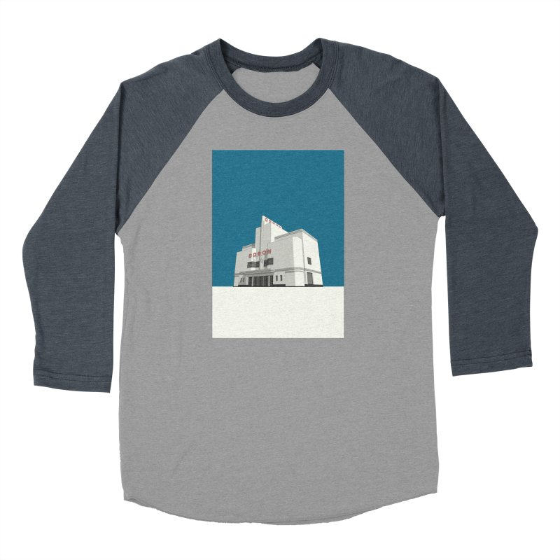ODEON Balham Women's  by Pig's Ear Gear on Threadless