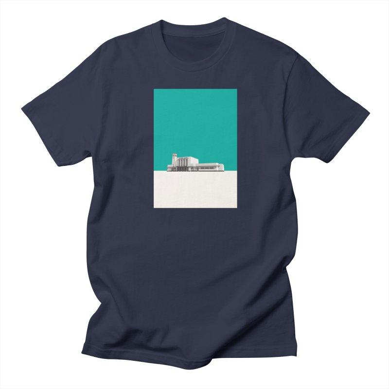Surbiton Station Women's Regular Unisex T-Shirt by Pig's Ear Gear on Threadless