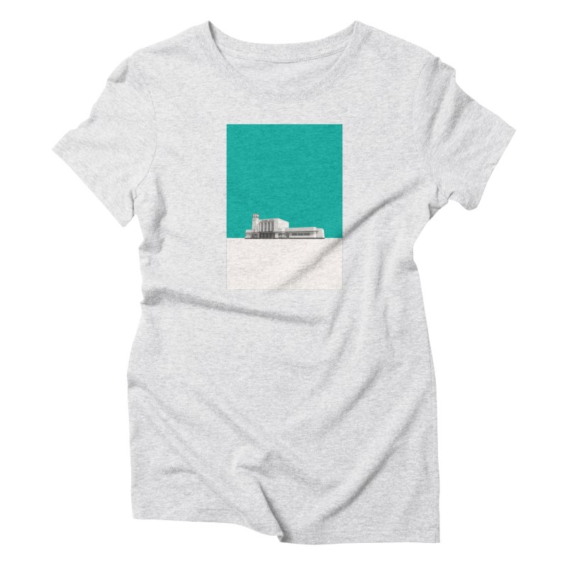 Women's None by Pig's Ear Gear on Threadless