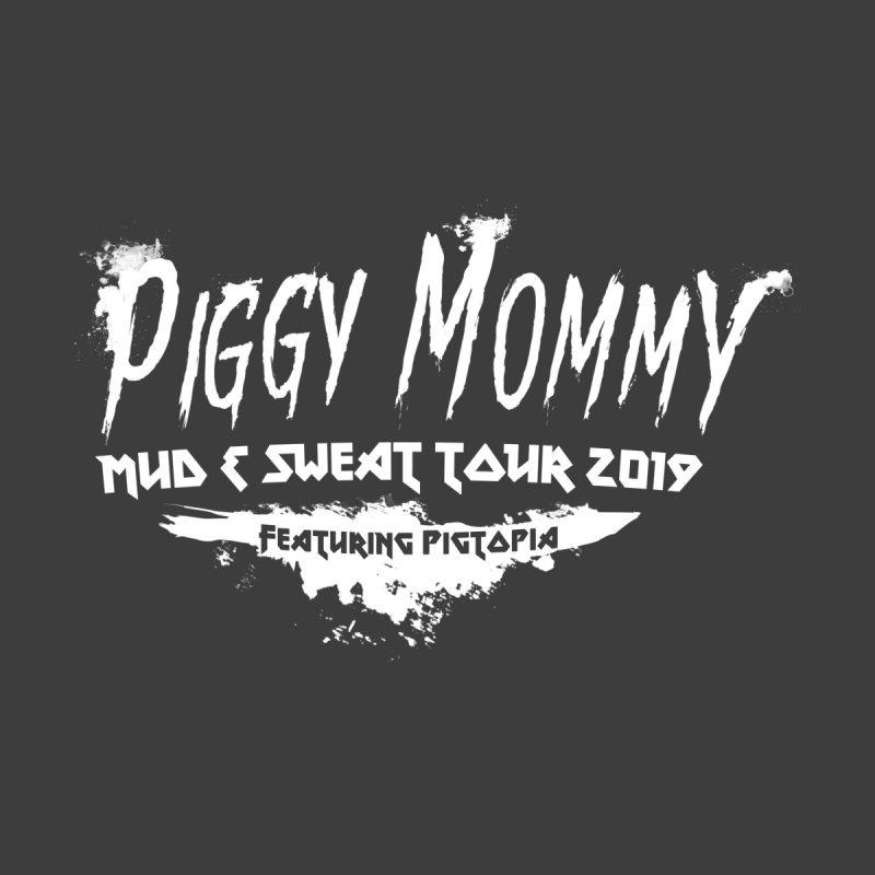 Piggy Mommy Women's T-Shirt by pigtopia's Artist Shop