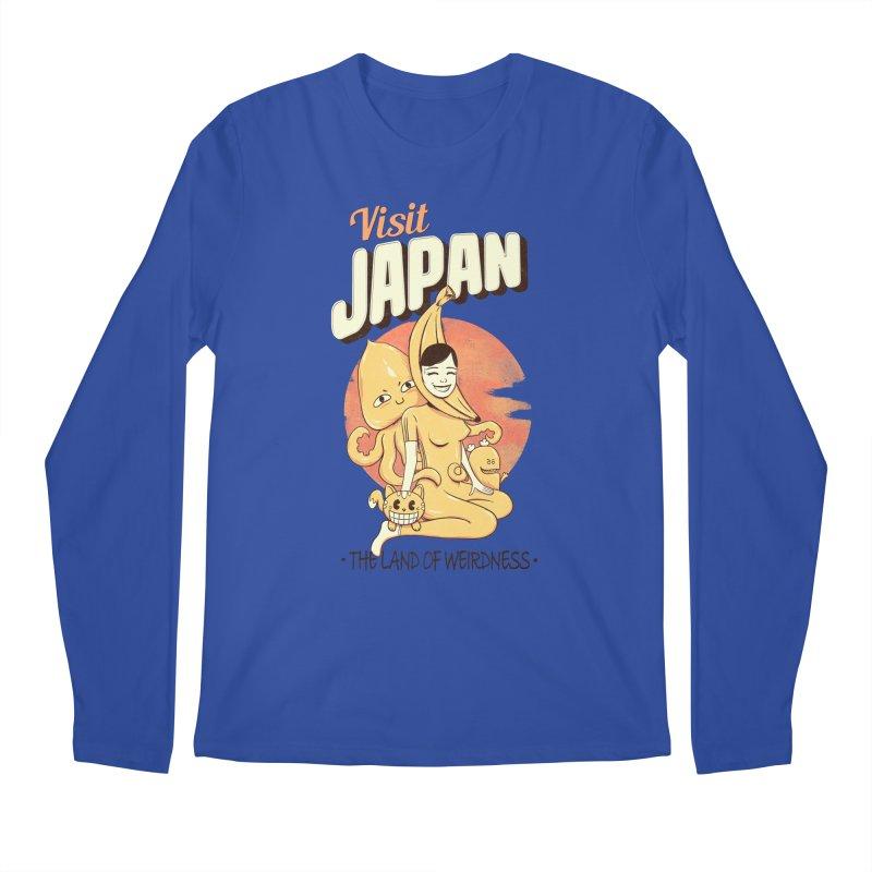 Visit Japan   by Pijaczaj