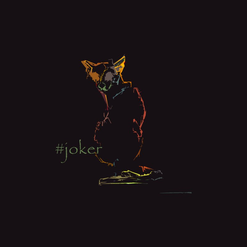 Joker by pikeart's Artist Shop