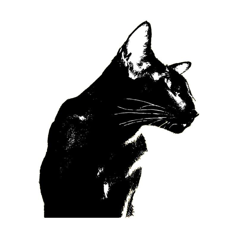 Mr. C. Black by pikeart's Artist Shop