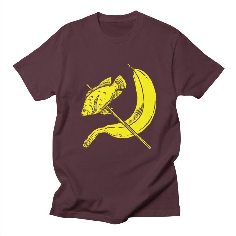 Vitamin & Protein Party Women's Unisex T-Shirt by PIK | SPIK | LODER