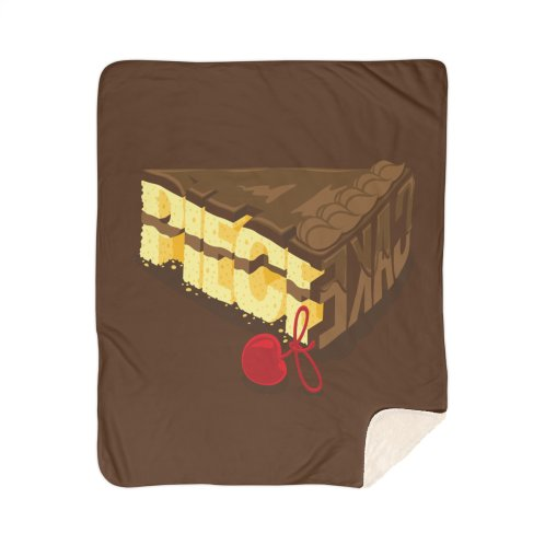 image for A Piece of Cake