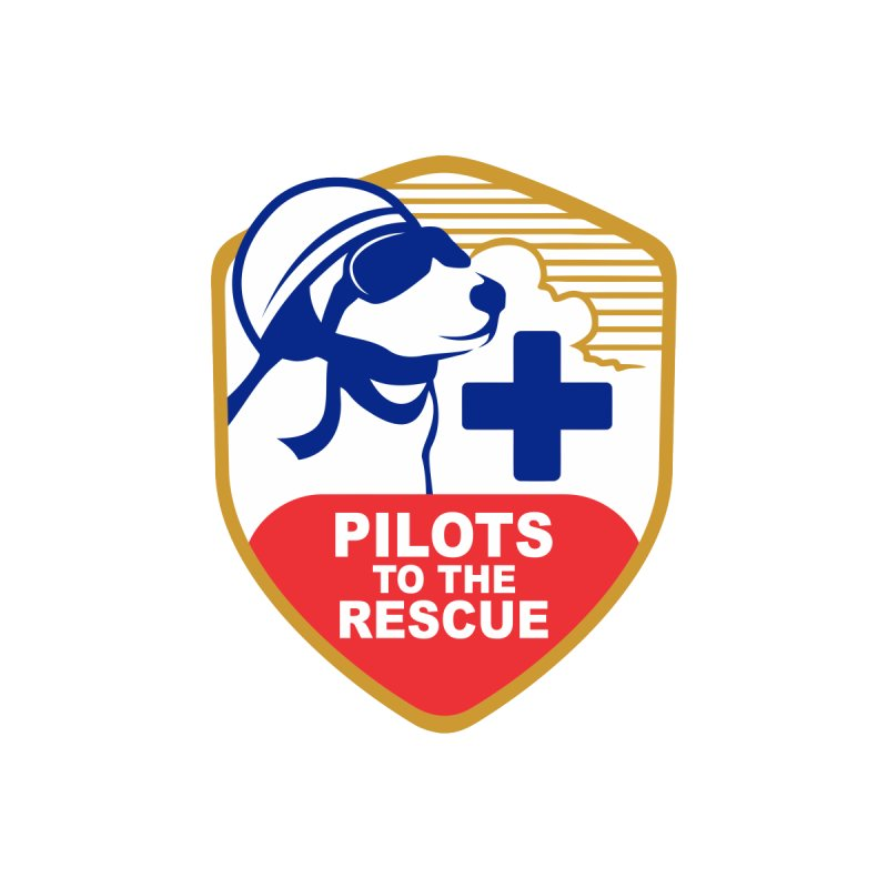 Pilots to the Rescue Home Mounted Aluminum Print by PilotsToTheRescue's Artist Shop