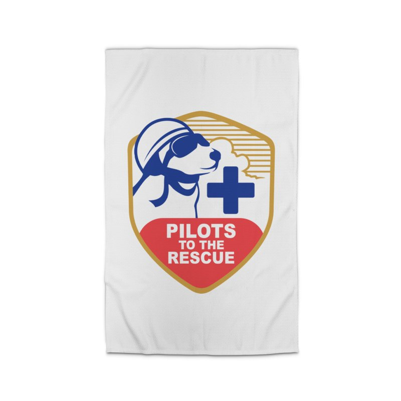 Pilots to the Rescue Home Rug by PilotsToTheRescue's Artist Shop
