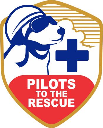 PilotsToTheRescue's Artist Shop Logo