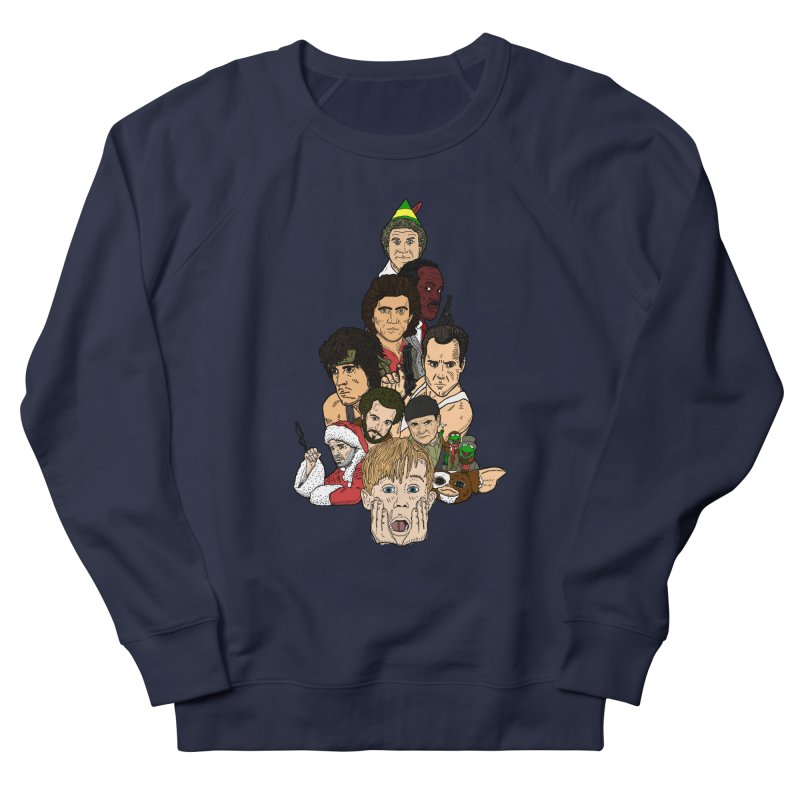Hollywood Color Women's Sweatshirt by Pinata Riot