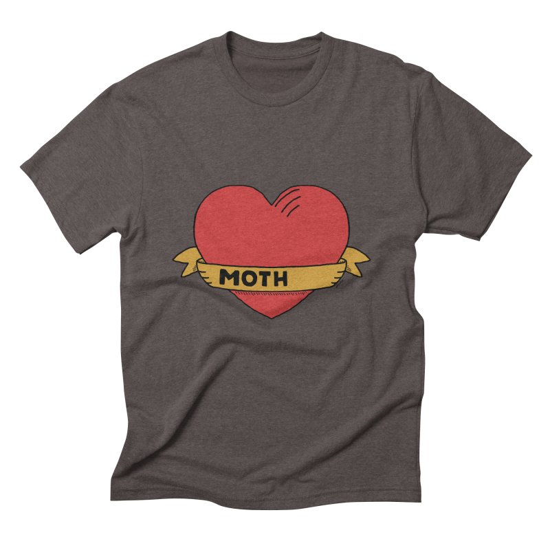 Mother Men's Triblend T-shirt by Pinata Riot