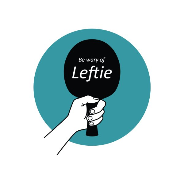 image for Be Wary of Leftie
