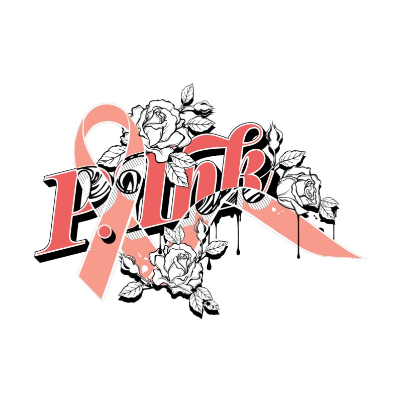 2017 P.ink Limited Edition by P.INK—don't let breast cancer leave the last mark