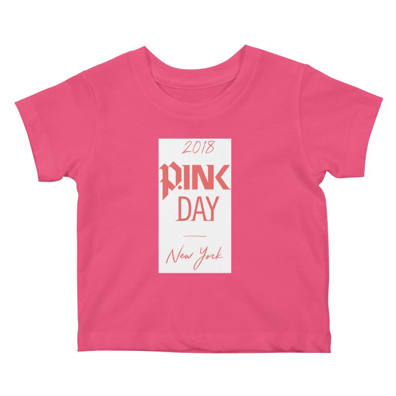 Kids None by P.INK—don't let breast cancer leave the last mark