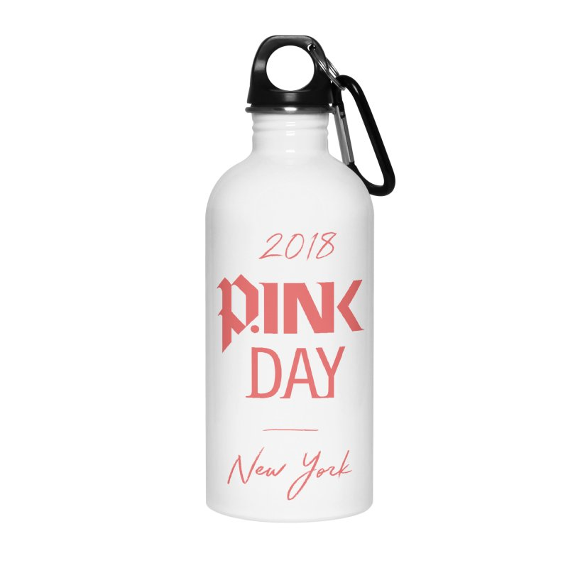 Accessories None by P.INK—don't let breast cancer leave the last mark