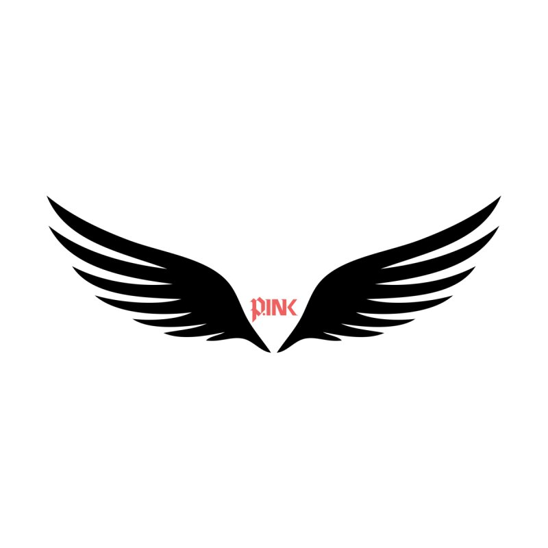 P.ink Healing Wings Wear None  by P.INK—don't let breast cancer leave the last mark