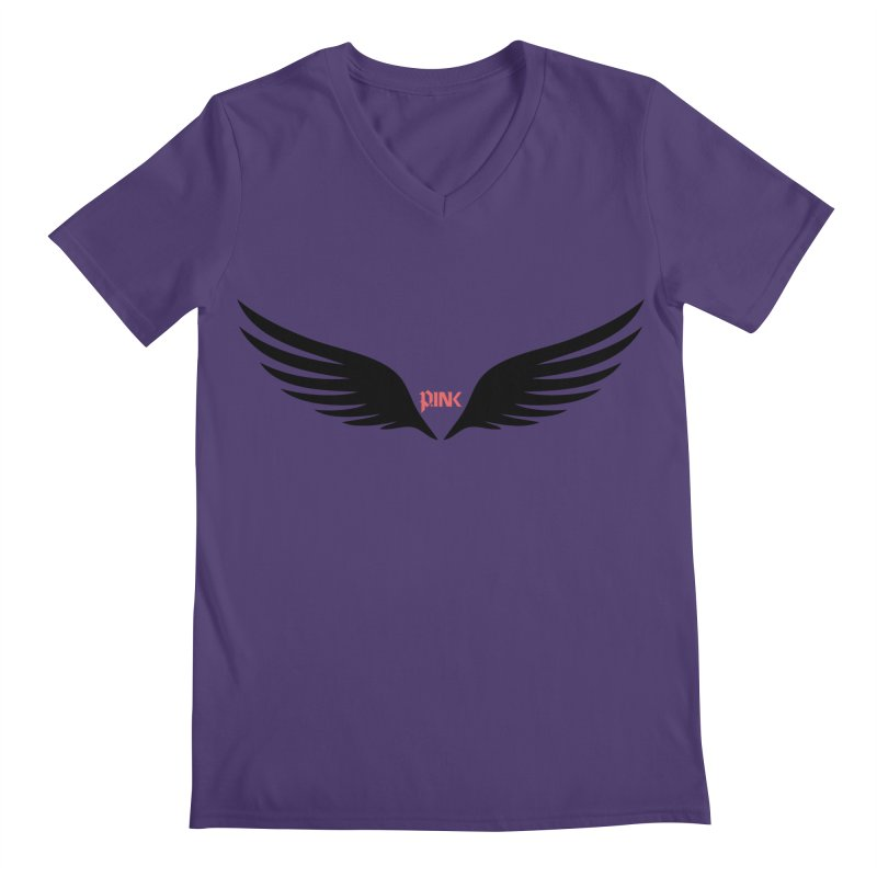 P.ink Healing Wings Wear   by P.INK—don't let breast cancer leave the last mark