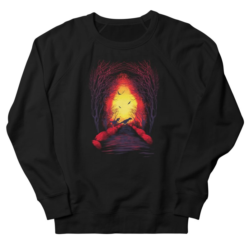 The Land Before Era Men's Sweatshirt by Pinkstorm