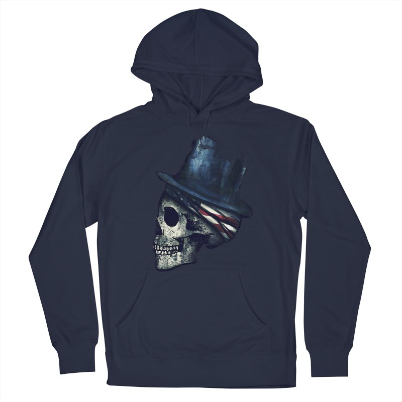 Ancient Decay Men's Pullover Hoody by Pinkstorm