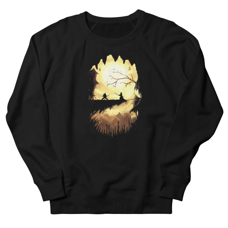 Finale Men's Sweatshirt by Pinkstorm