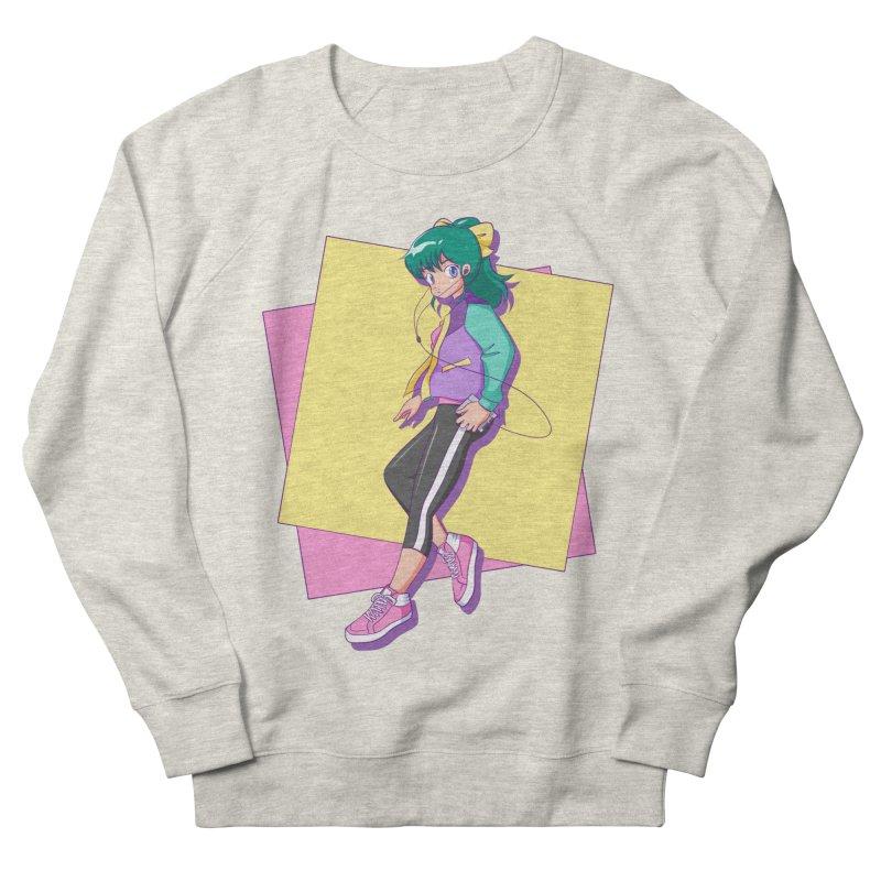 90s_GIRL Women's Sweatshirt by pinksyrup's Artist Shop