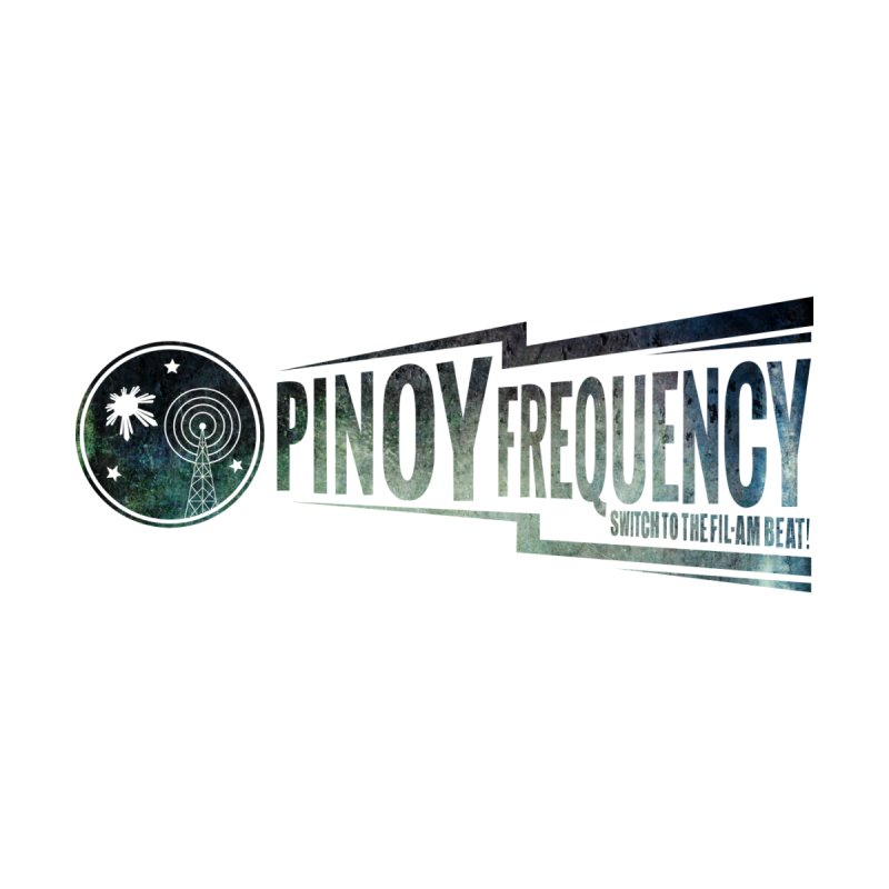 Pinoy Frequency 2015 Shirt by pinoyfrequency's Artist Shop