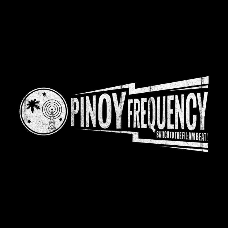 2013 Pinoy Frequency Logo by pinoyfrequency's Artist Shop