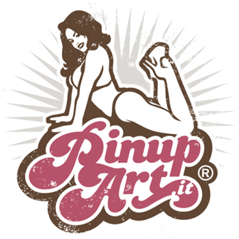 Pinupart.it - Mad Mac Art Logo