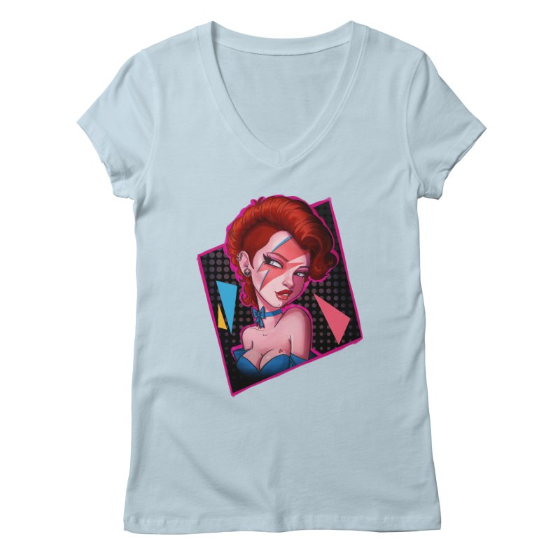 Ziggy   by Pinup Bombshells Artist Shop