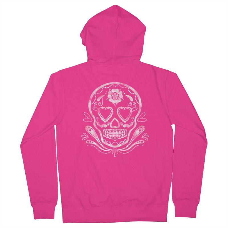 Sugar Skull   by Pinup Bombshells Artist Shop
