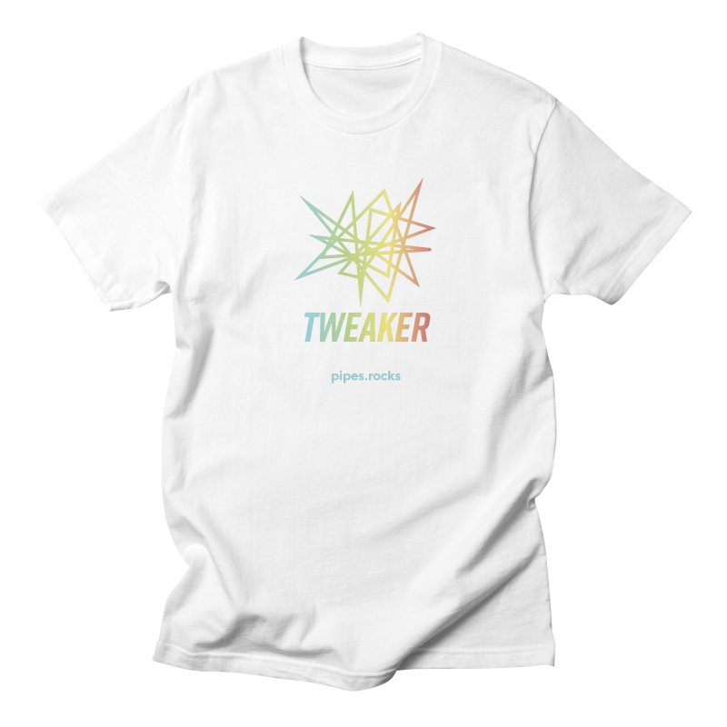 TWEAKER Women's Regular Unisex T-Shirt by pipes's Artist Shop