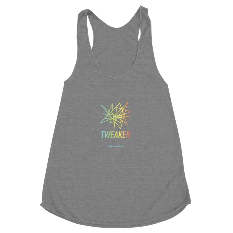 TWEAKER Women's Tank by pipes's Artist Shop