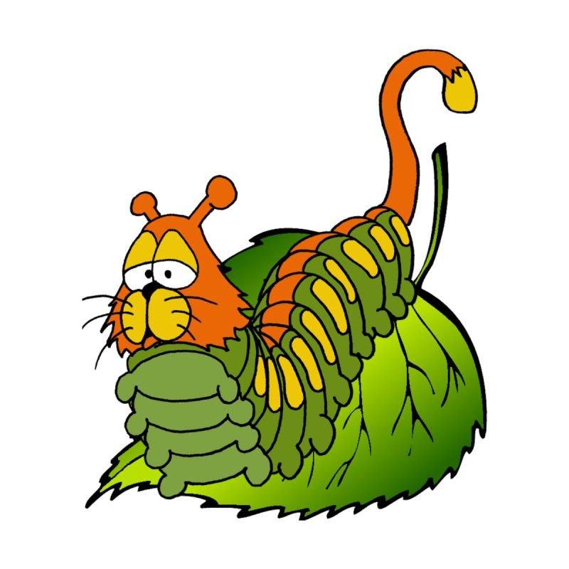 Cat(erpillar) None  by pir's Artist Shop