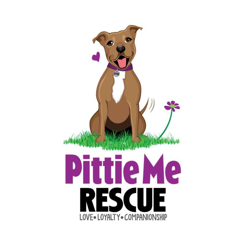 Option 1 Men's T-Shirt by Pittie Me Rescue Shop