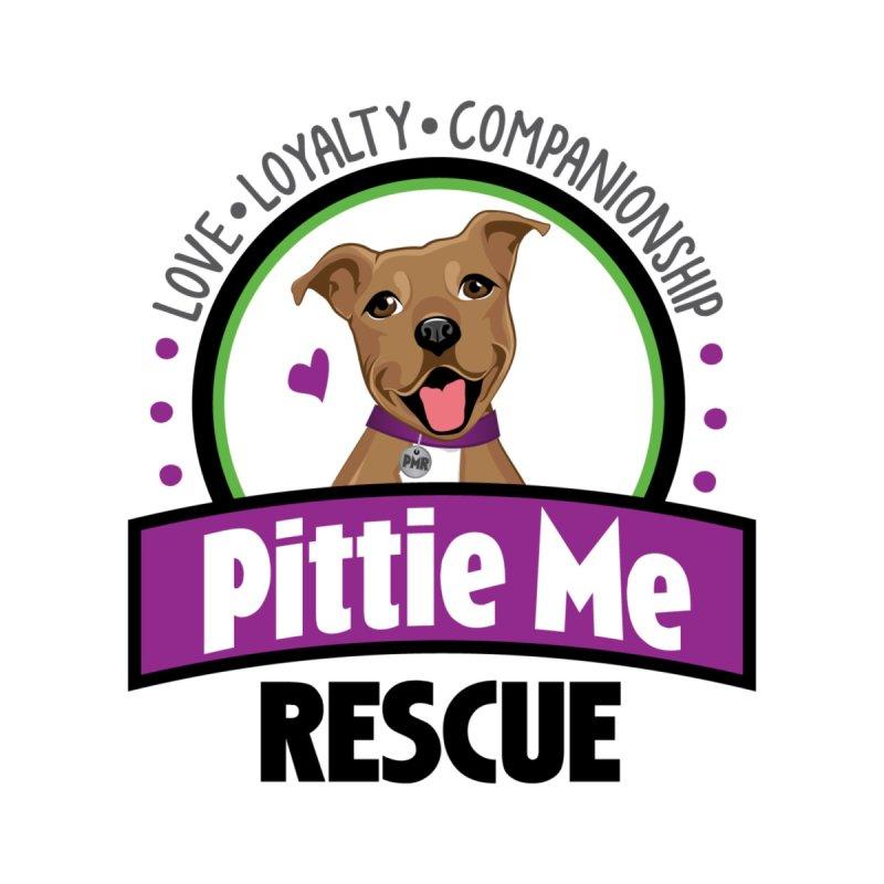 Option 6 Men's T-Shirt by Pittie Me Rescue Shop