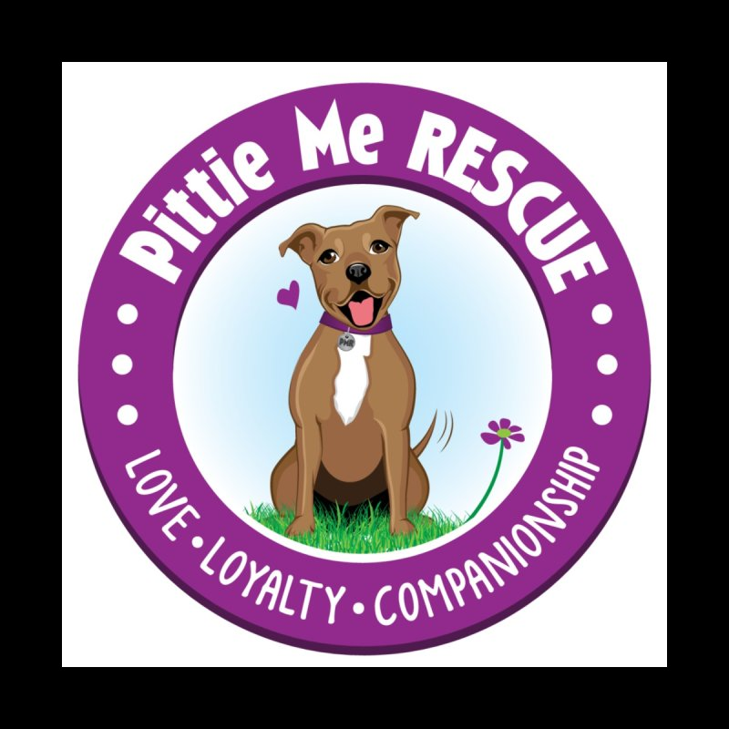 Option 7 Accessories Sticker by Pittie Me Rescue Shop