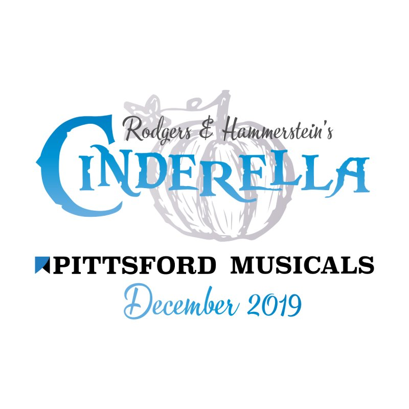 Cinderella 2019 - light colors by Pittsford Musicals
