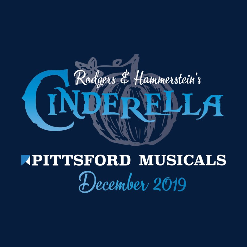 Cinderella 2019 - pocket insignia by Pittsford Musicals