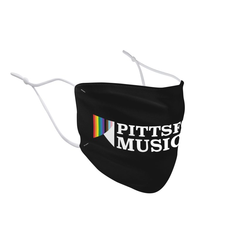 PM Pride Accessories Face Mask by Pittsford Musicals