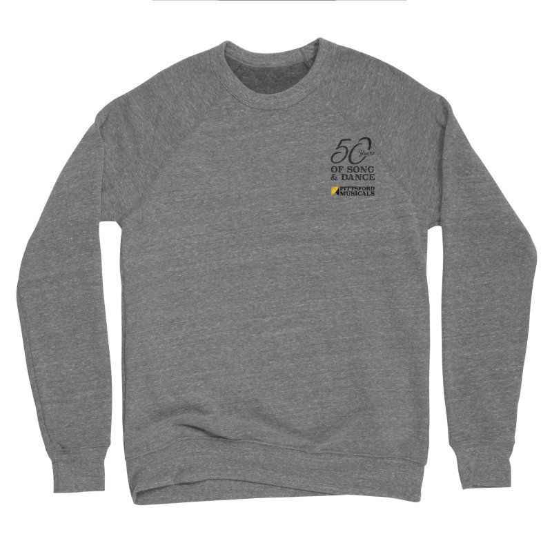 2018 show Women's Sweatshirt by Pittsford Musicals