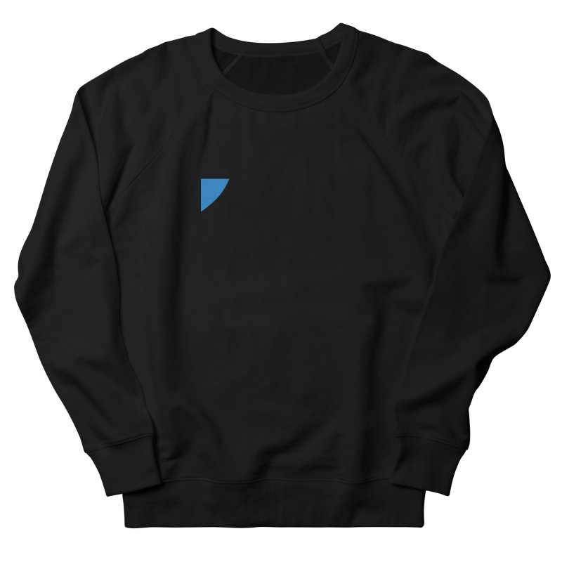 Main Logo - blue and black Women's Sweatshirt by Pittsford Musicals
