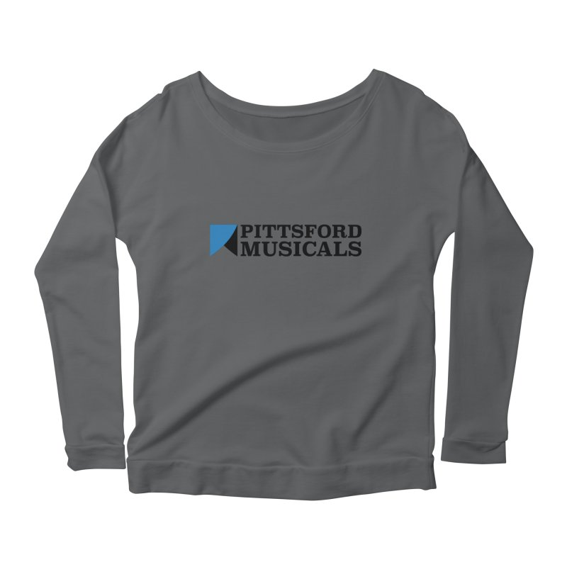 Women's None by Pittsford Musicals