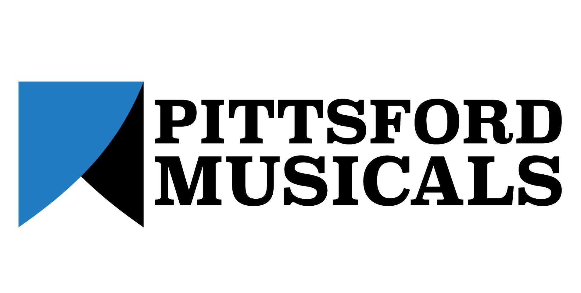 Pittsford Musicals Logo