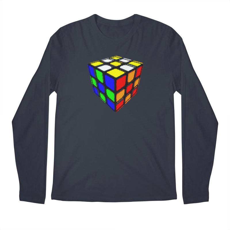 Men's None by Pixel and Poly's Artist Shop